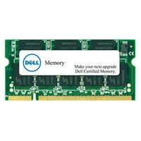 A7022339   Dell 8GB (1X8GB) PC3-12800 DDR3-1600MHz SDRAM non-ECC Unbuffered 240-Pin SoDIMM Memory Module