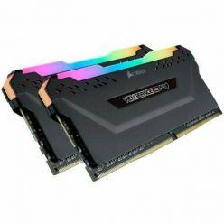 CMW16GX4M2C3200C16 | Corsair Vengeance RGB Pro16GB (2x8GB) DDR4 3200(PC4-25600) C161.35V TUF Gaming Memory