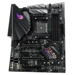 ROG STRIX B450-F GAMING | Asus ROG Strix B450-F ATX AMD Ryzen 2 AM4 DDR4 DP HDMI M.2 USB 3.1 Gen2 B450 Gaming Motherboard