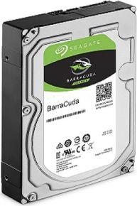 ST2000DM008 | Seagate BarraCuda 2TB 3.5 inch SATA 6Gb/s 7200 RPM 256MB Cache Internal Hard Drive