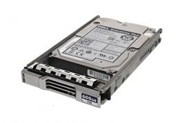 0B33077 | Dell Enterprise Plus 600GB 10000RPM SAS 12Gb/s 2.5-inch Hard Drive