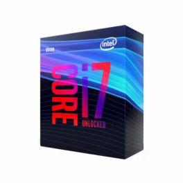 BX80684I79700K | Intel Core i7-9700K 4.9 GHz 8-Cores LGA1151 300 Series 95W Desktop Processor