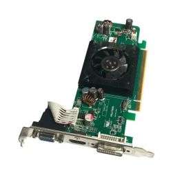 F342F | Dell ATI Radeon HD 3450 256MB DDR2 PCI-E HDMI DVI Video Card