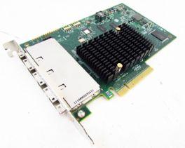 H3-25379-01G | LSI Logic SAS9201-16E PCI-E 6Gb/s SAS HBA Controller