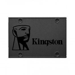 SA400S37/240G | Kingston A400 240GB SATA III 2.5? Internal SSD