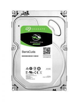 ST2000DM008 | Seagate BarraCuda 2TB 7200RPM SATA 6Gbps 256MB Cache 3.5-inch Internal Hard Drive